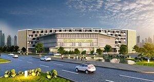 Saigon Silicon Center