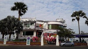Saigon Silicon City Hotel & Cafe